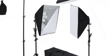 studio lights for MTM 2018