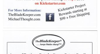 The BladeKeeper®