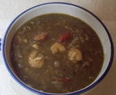 Oh That Gumbo, Yeah That Gumbo